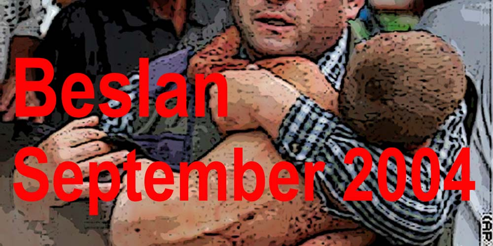 Beslan School Attack